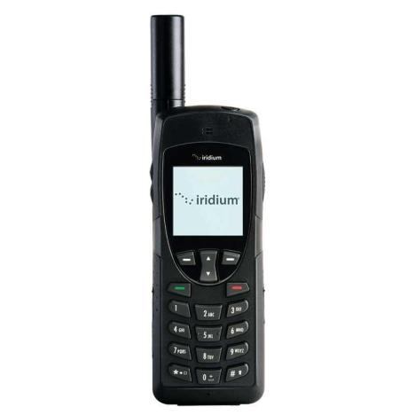 Iridium 9555 Satellite Phone Rental