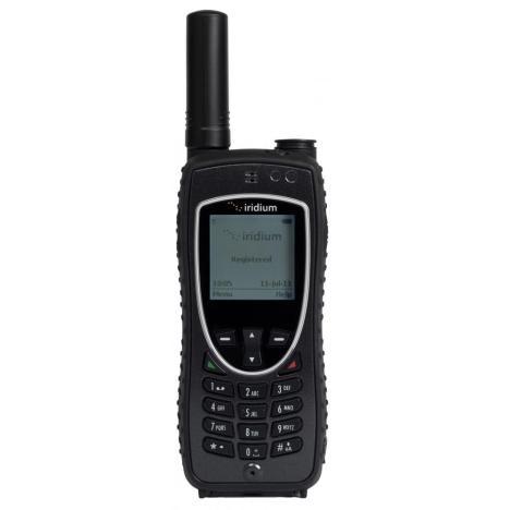 iridium 9575 extreme satellite phone rental