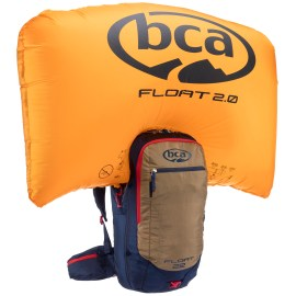 float 22 airbag