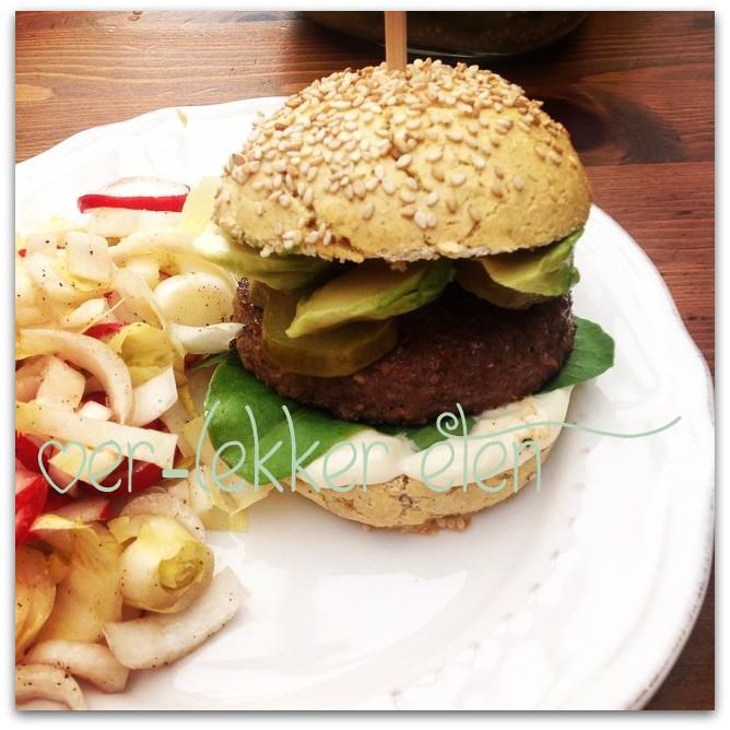 burgerbun
