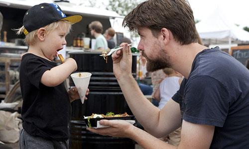 Culinaire hoogstandjes op wielen in Gouda – AD Groene Hart