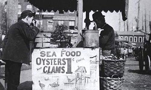 'Arme gezinnen leefden eeuwenlang op een dieet van oesters'