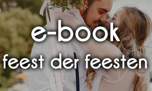 Oesterkrakers E-Book: Het Feest der Feesten