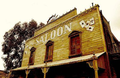 saloon blog