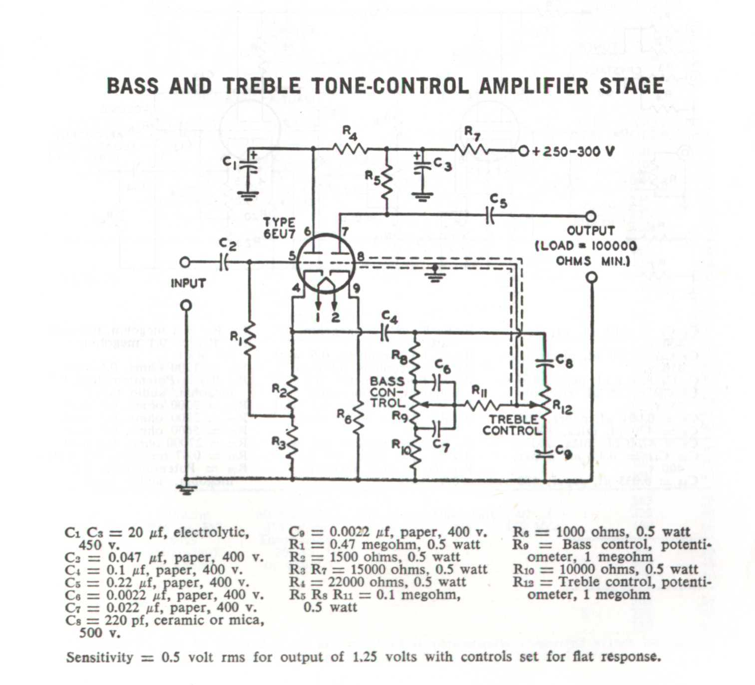 hight resolution of microphone preamp schematic diagram rca receiving tube manual c 1964 microphone preamp schematic diagram rca receiving tube manual c 1964