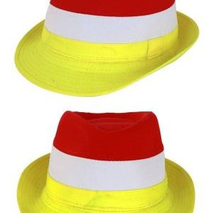 Oeteldonk kojak hoed