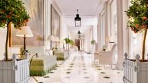 Le Bristol Paris Luxury Hotel