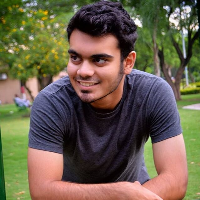Muhammad Hamza Nazir - OETP Reviewer
