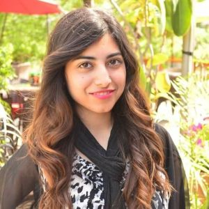 Tuba Mumtaz Malik - OETP Reviewer - Female