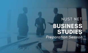 NET Business Studies Preparation