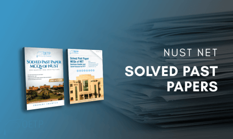Solved Past Papers of NUST