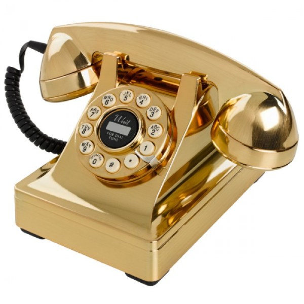 wild and wolf 302 desk phone gold 1.1575464190