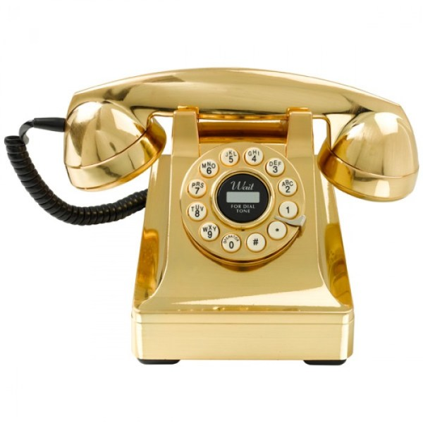 wild and wolf 302 desk phone gold 2.1575464190