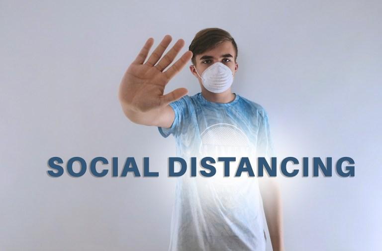 Κανόνες κοινωνικής αποστασιοποίησης σε ιδιωτικές επιχειρήσεις, δημόσιες υπηρεσίες και άλλους χώρους συνάθροισης κοινού στο σύνολο της Επικράτειας, προς περιορισμό της διασποράς του κορωνοϊού COVID-19