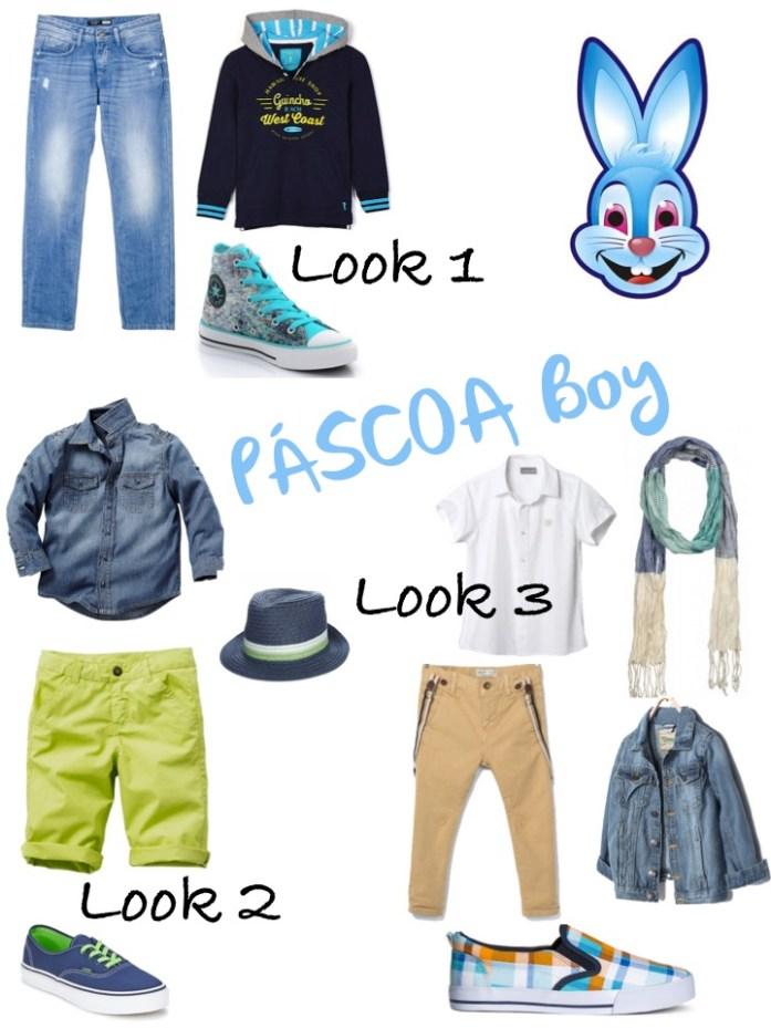 Pascoa Boys
