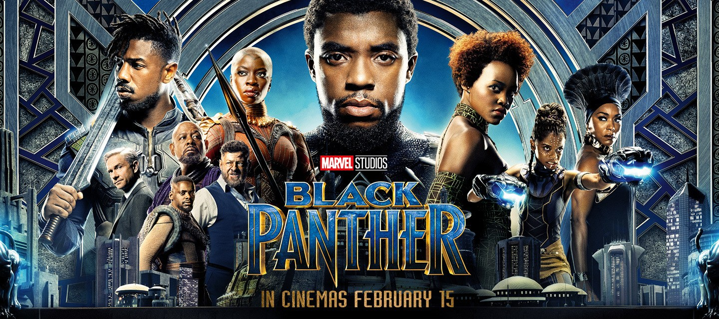 Our Black Panther Review Revolution Through Celebration No Spoilers Of Africa Mag