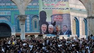 Le vere ragioni del conflitto - Scontri violenti a Temple Mount