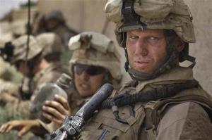 Afghanistan: truppe USA