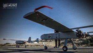 droni iraniani a gaza