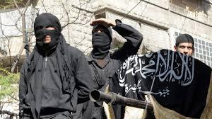 miliziani di al Qaeda