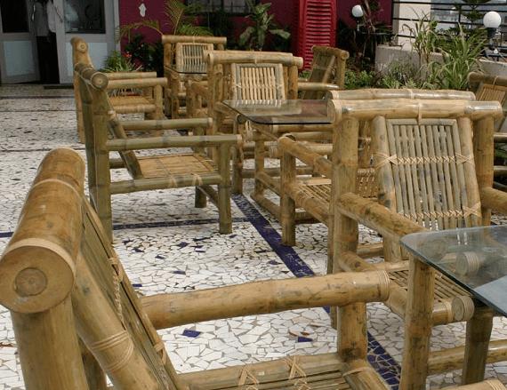 wicker dining chairs indoor desk amazon bamboo furniture design | interior ideas - ofdesign