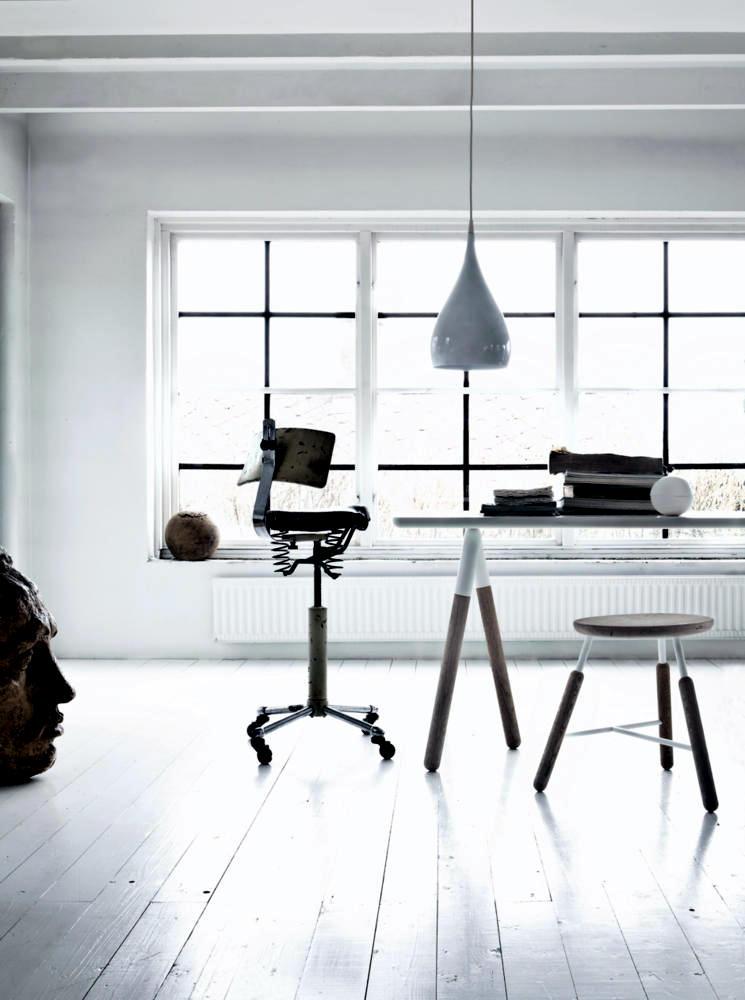 Laboratory futuristic  Interior Design Ideas  Ofdesign