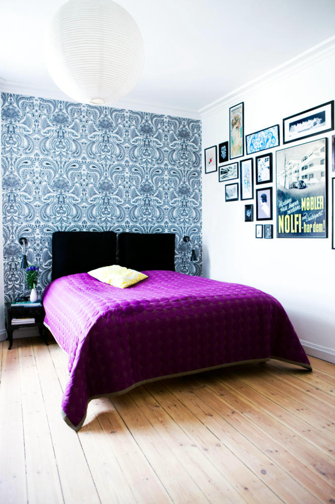 Eclectic Bedroom Design Interior Design Ideas Ofdesign