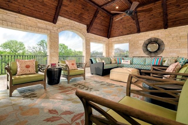 A Beautiful Balcony And Terrace Design Make Your Mark One Interior Design Ideas Ofdesign
