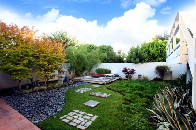 Garden Design Ideas – The 10 Best Trees For Small Gardens