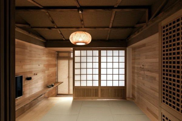 rustic living rooms benches for room india modern minimalist interior design – japanese style ...