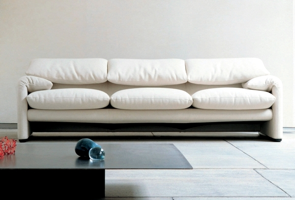 33 ideas for ultracomfortable sofas and armchairs