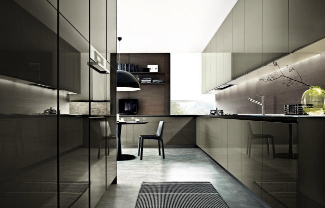 Kitchen Design Twelve Very Functional And With The