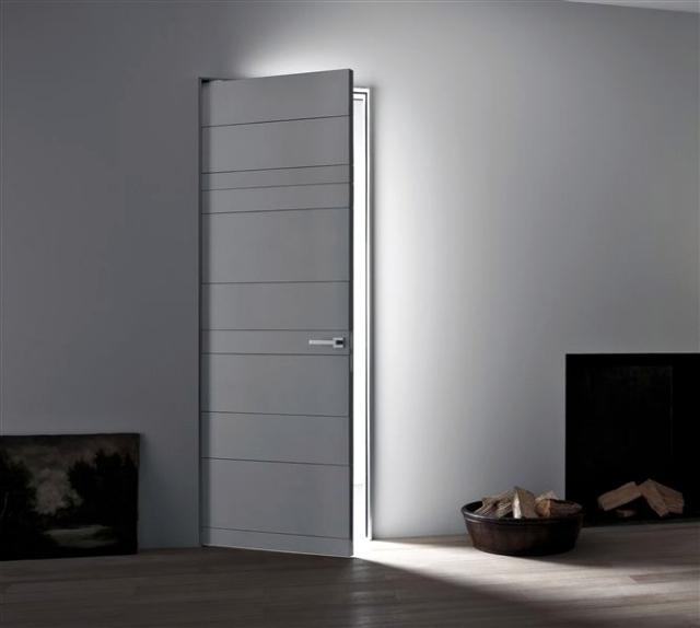 The Doors Of The Italian Designers Lualdi Door For Modern