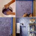Decorative painting techniques wall wall covering