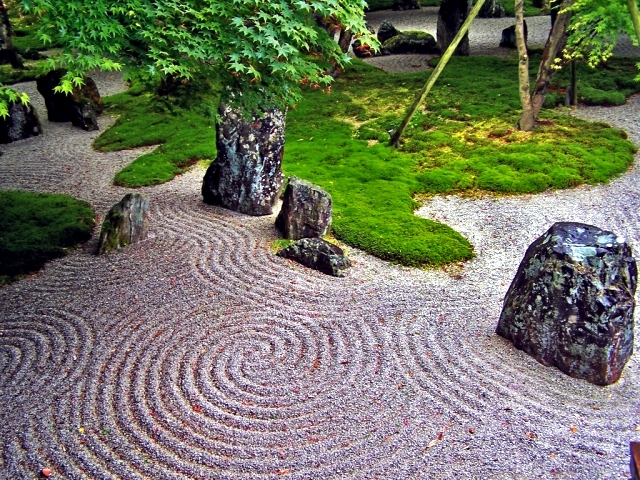 Japanese Garden Design Important To Know The