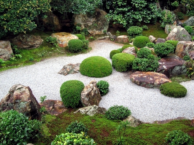Japanese Garden Design – Important To Know The Construction Of The