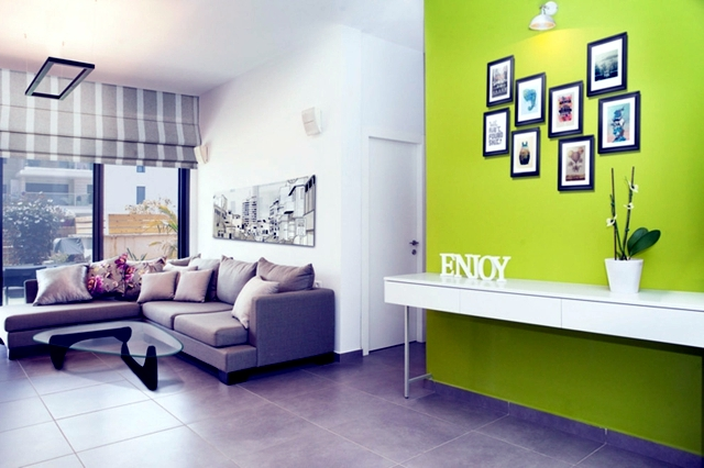 wall color combination for living room value city furniture tables schemes 23 green ideas interior design
