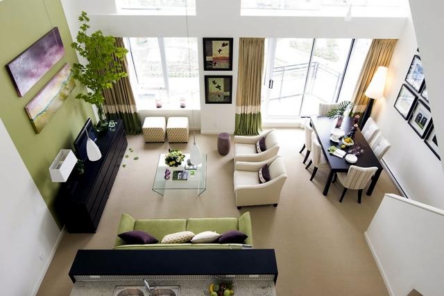 colour schemes for living rooms green simple home decor ideas room color 23 interior design