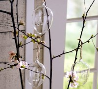 Easter Crafts  mood spring table decoration | Interior ...