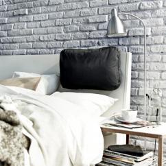 Gray Blue Living Room Sets Jacksonville Fl Stone Wall In The Bedroom | Interior Design Ideas ...