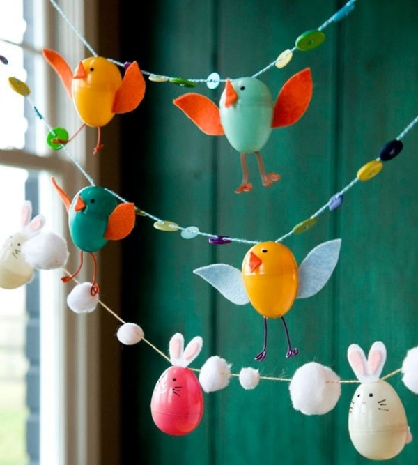 crafts for easter and
