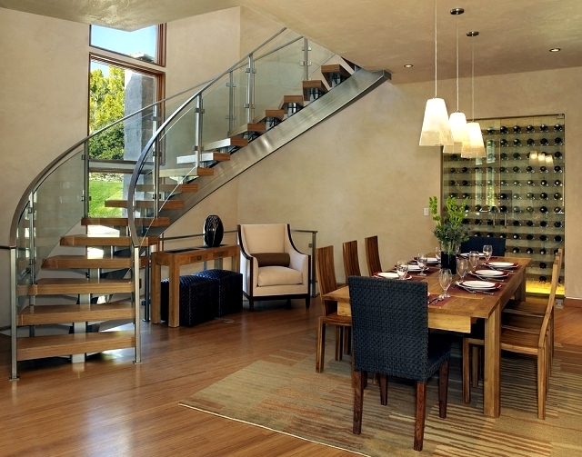 The Modern Steel Staircase Inside And Outside For Amazing Design   House Inner Steps Design   Staircase Window   Bungalow   House Plan   Duplex Shop   Limited Space Small Stair