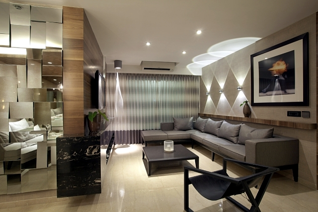 25 Luxurious House Decorations ZZ Architects Ideas