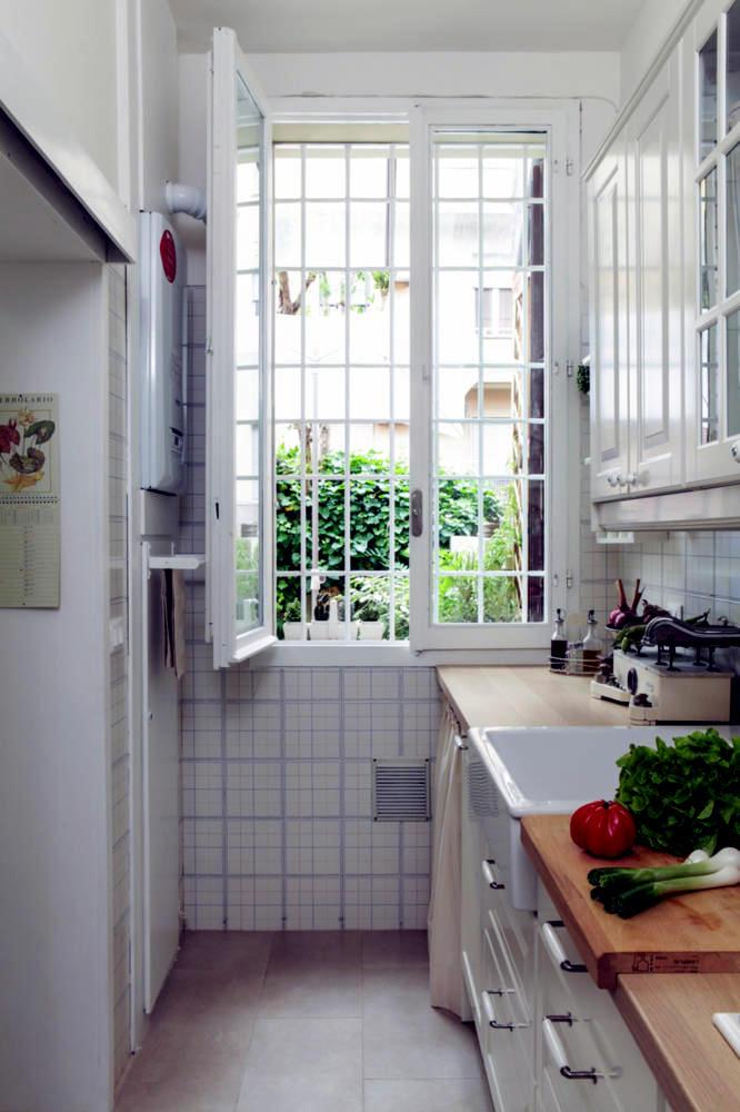 fancy desk chairs power chairside table narrow kitchen | interior design ideas - ofdesign