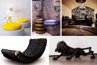 100 DIY furniture from car tires  tire recycling  Do it ...