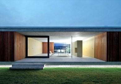 Minimalist Living Room Furniture Interior House Design
