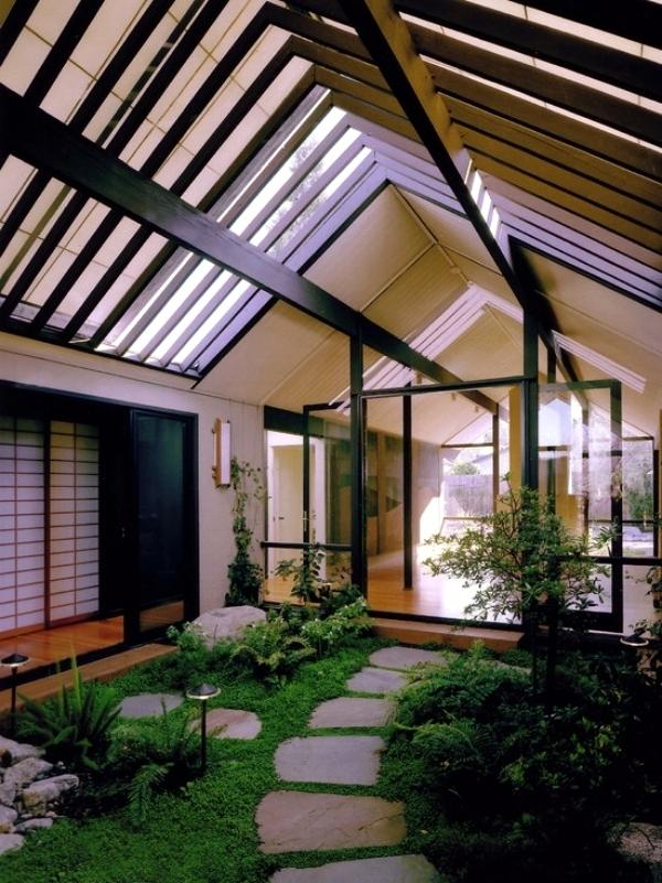 Tips For Winter Garden – Green Oasis Center Privacy Interior