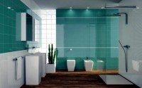Modern bathroom tile ideas for bathroom colors