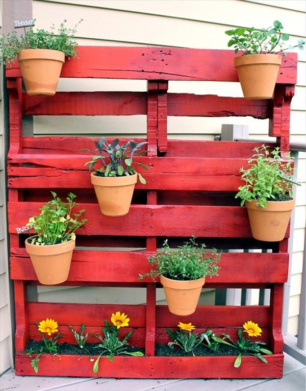 garden ideas using wooden pallets interesting garden ideas using wooden pallets 25 pallet gardening - Garden Ideas Using Wooden Pallets