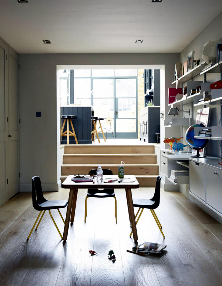 Home Office For The Self Employed Interior Design Ideas Ofdesign